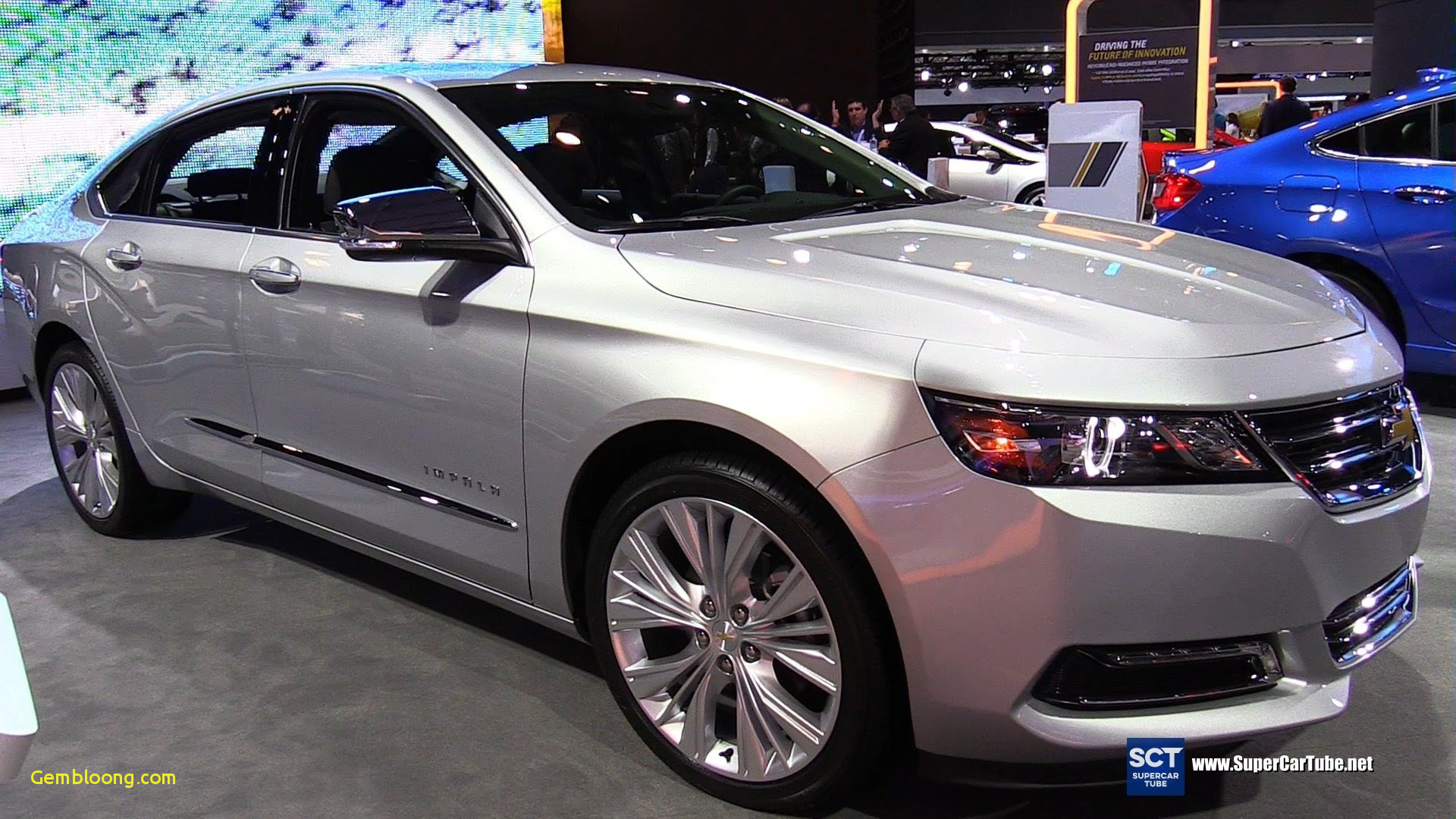 50 The Best 2020 Chevy Impala Ss Ltz Research New