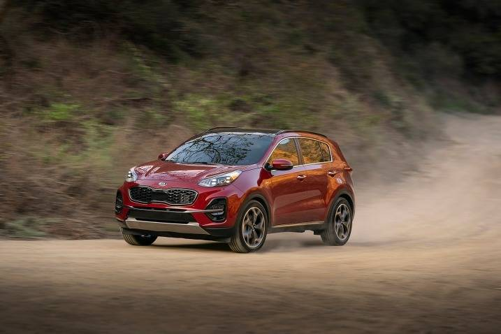 50 The Best 2020 Kia Sportage Review Configurations