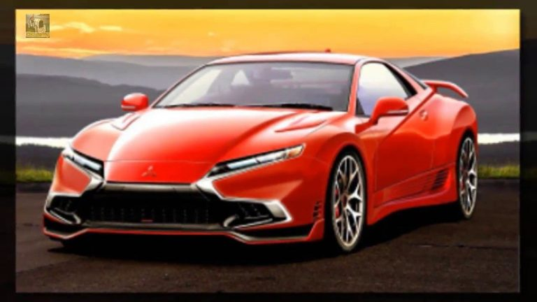 50 The Best 2020 Mitsubishi Eclipse R New Model and Performance