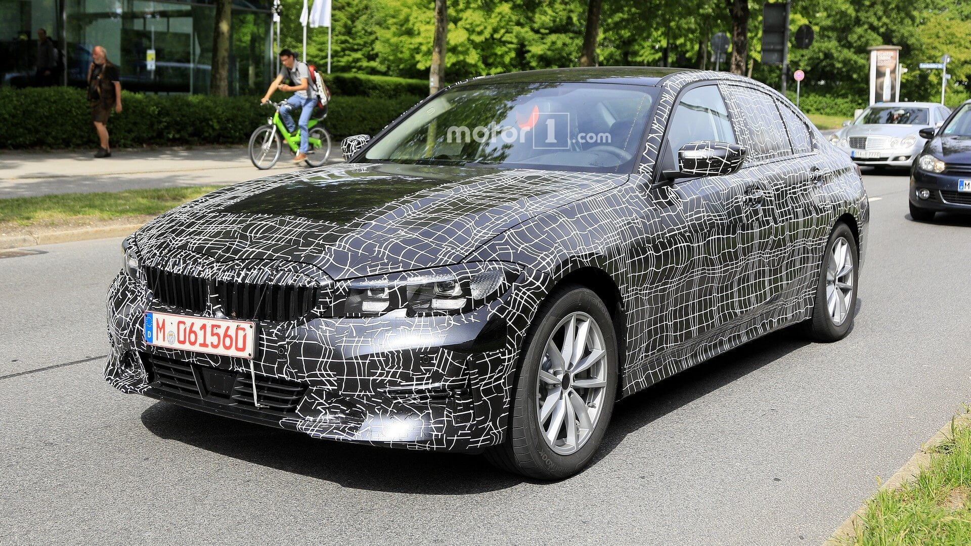 50 The Best Spy Shots BMW 3 Series Specs
