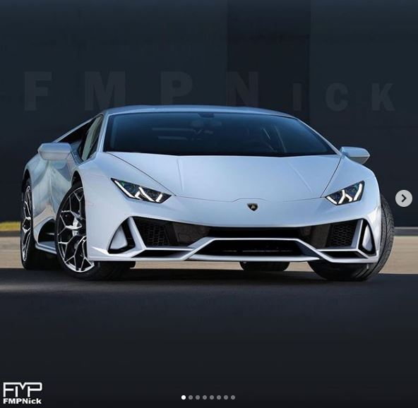 51 A 2020 Lamborghini Huracan Price and Review