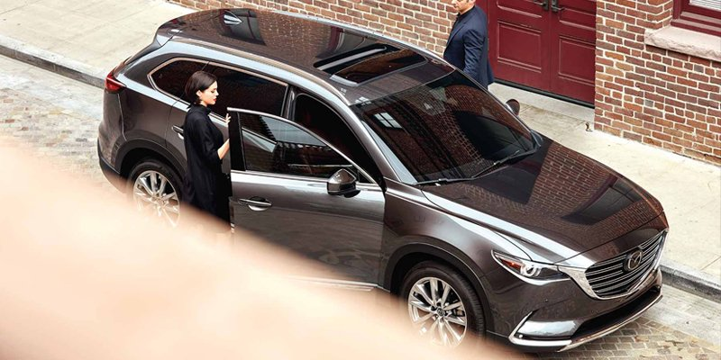 51 All New 2019 Mazda Cx 9 Engine