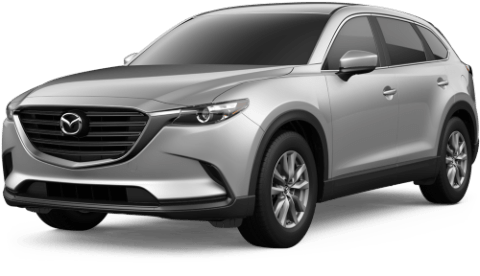 51 All New 2019 Mazda Cx 9 Rumors