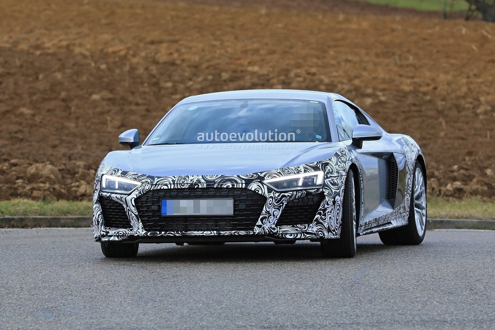51 All New 2020 Audi R8 LMXs Release