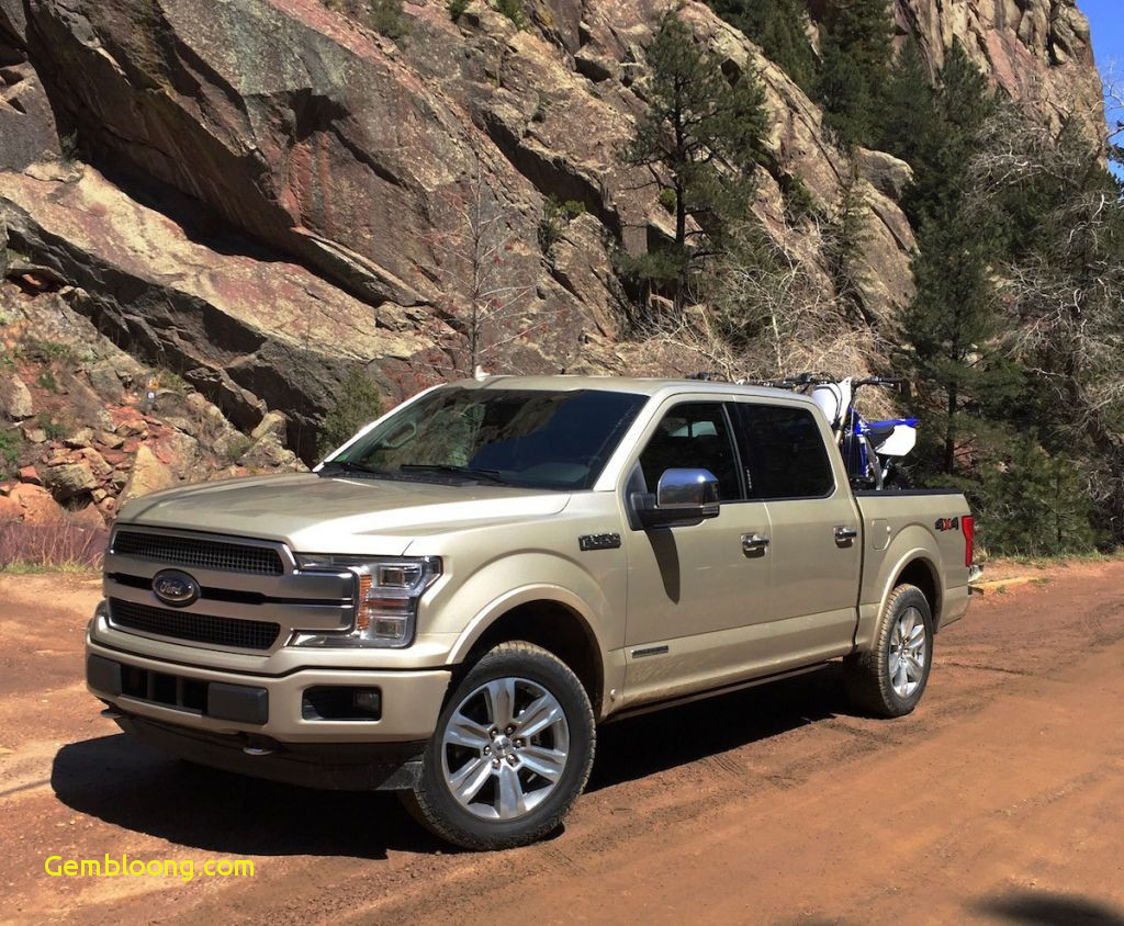 51 All New 2020 Ford F150 Raptor Mpg Exterior