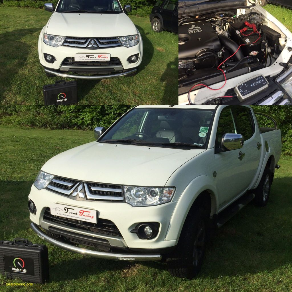51 All New 2020 Mitsubishi Triton Perfect Outdoor Model
