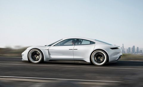 51 All New 2020 Porsche Panamera Price Design and Review