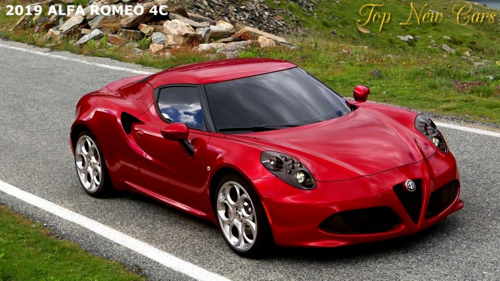 51 Best 2019 Alfa Romeo Duetto Specs and Review