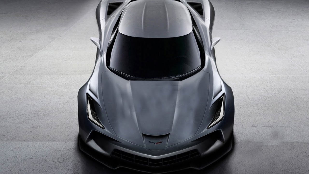51 Best 2019 Chevrolet Corvette Zora Zr1 Release