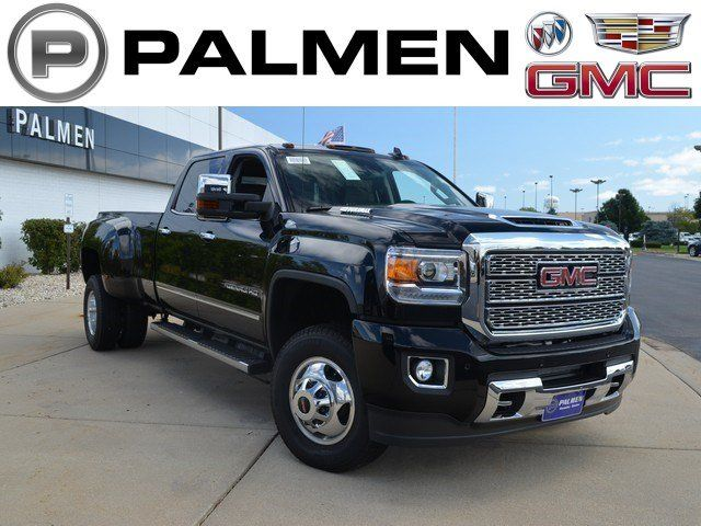 51 Best 2019 GMC Denali 3500Hd Wallpaper