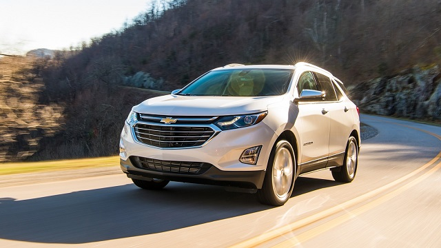 51 Best 2020 All Chevy Equinox Ratings