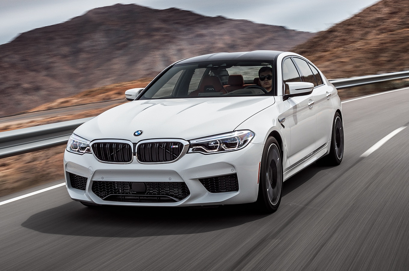 51 Best 2020 BMW M5 Ratings