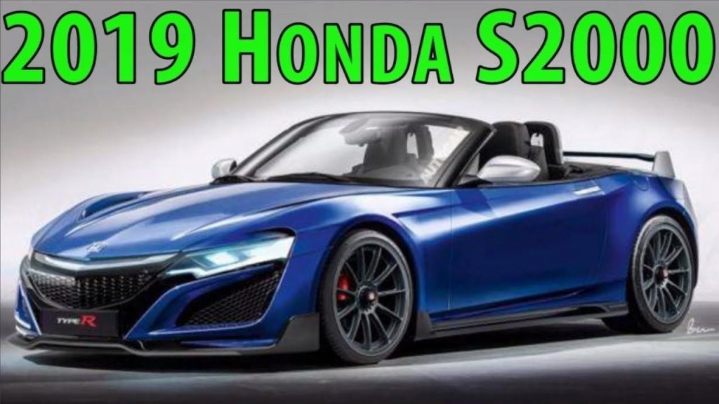 51 Best 2020 Honda S2000and New Concept