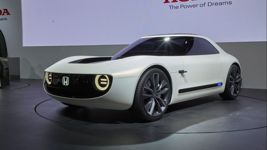 51 Best 2020 Honda S660 Review and Release date
