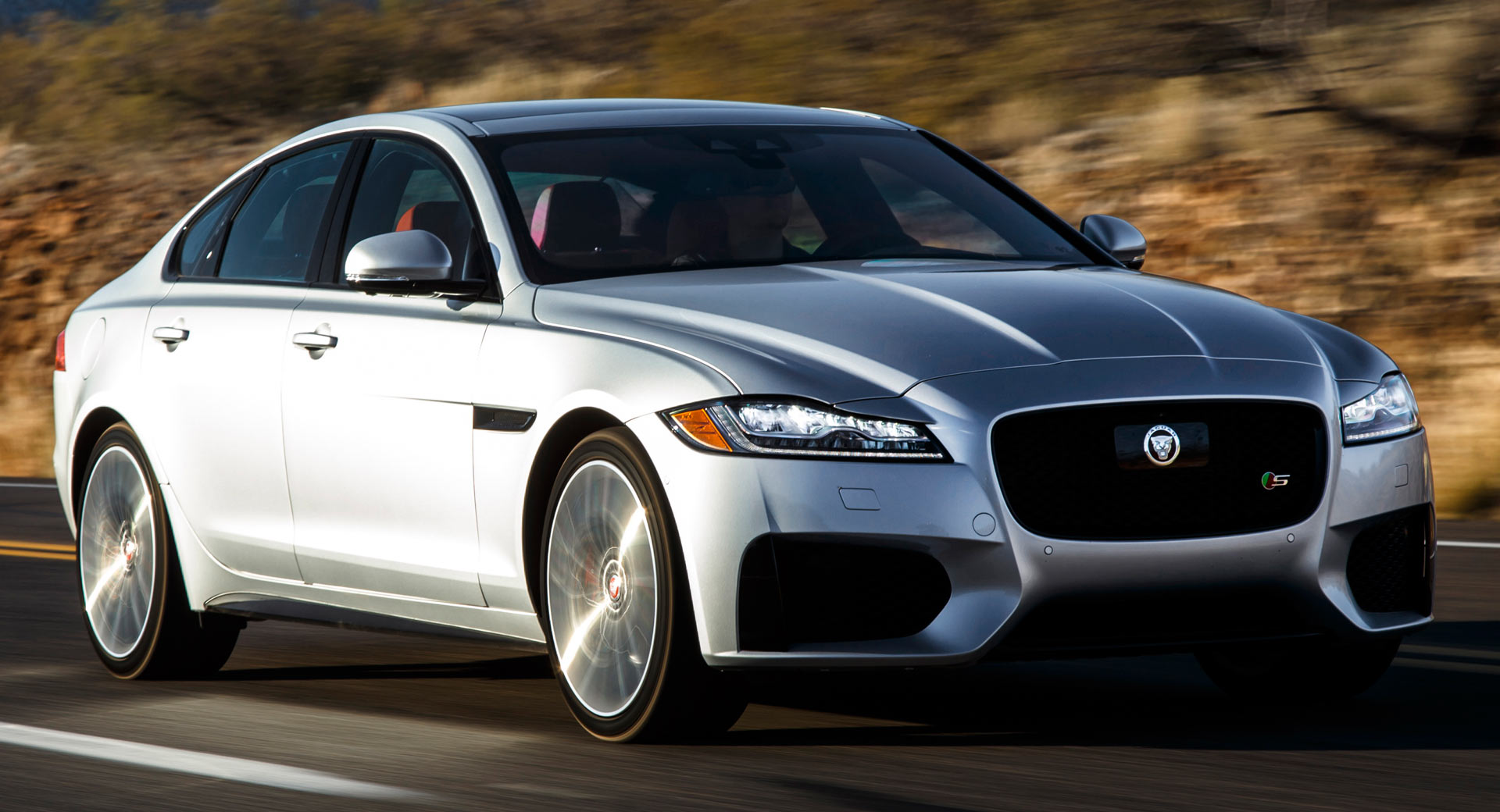 51 Best 2020 Jaguar XF Concept
