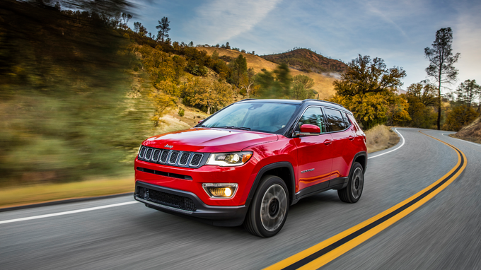 51 Best 2020 Jeep Compass Release Date
