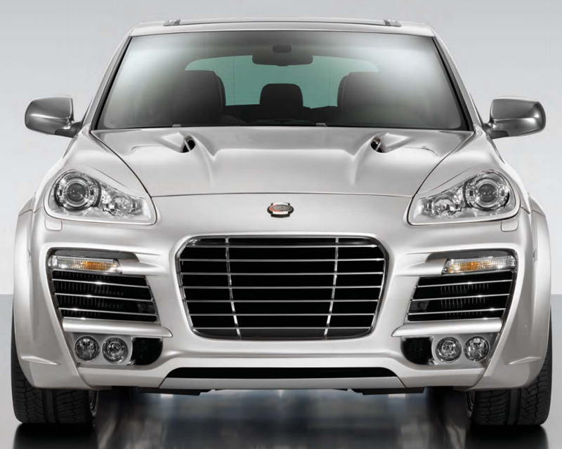 51 Best Porsche Cayenne Model Review and Release date