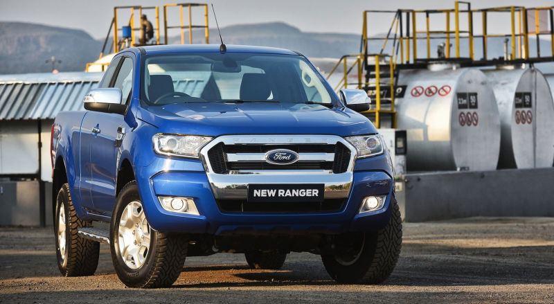51 New 2019 Ford Ranger Usa Photos