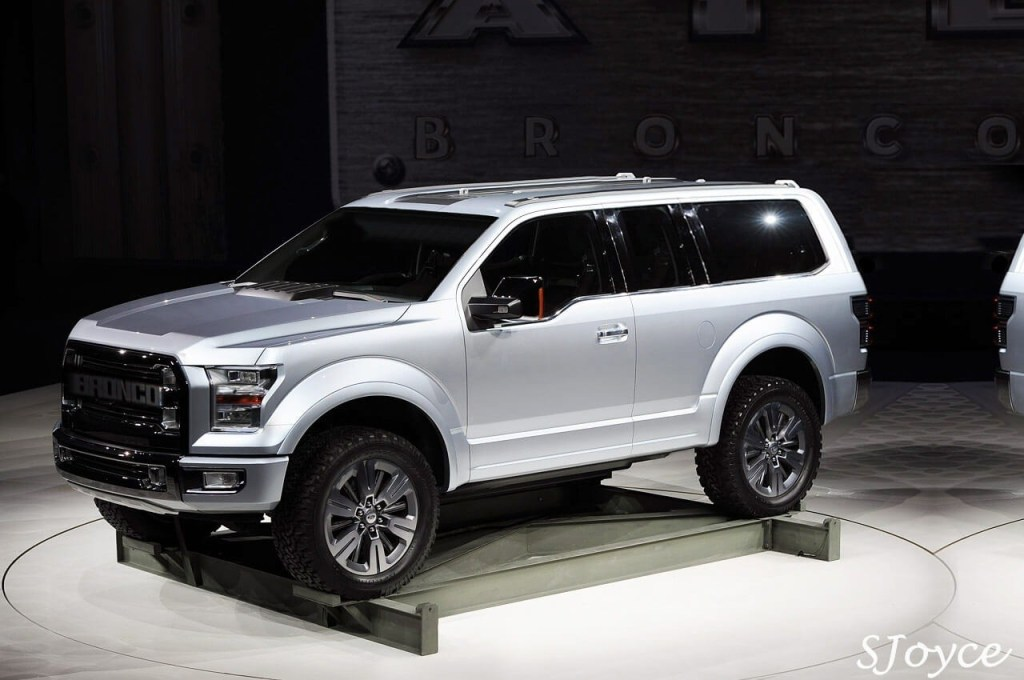 51 New 2019 Ford Svt Bronco Raptor Exterior and Interior