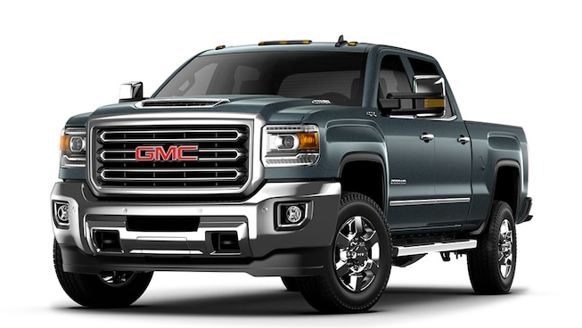 51 New 2019 GMC Sierra 2500Hd Release Date and Concept