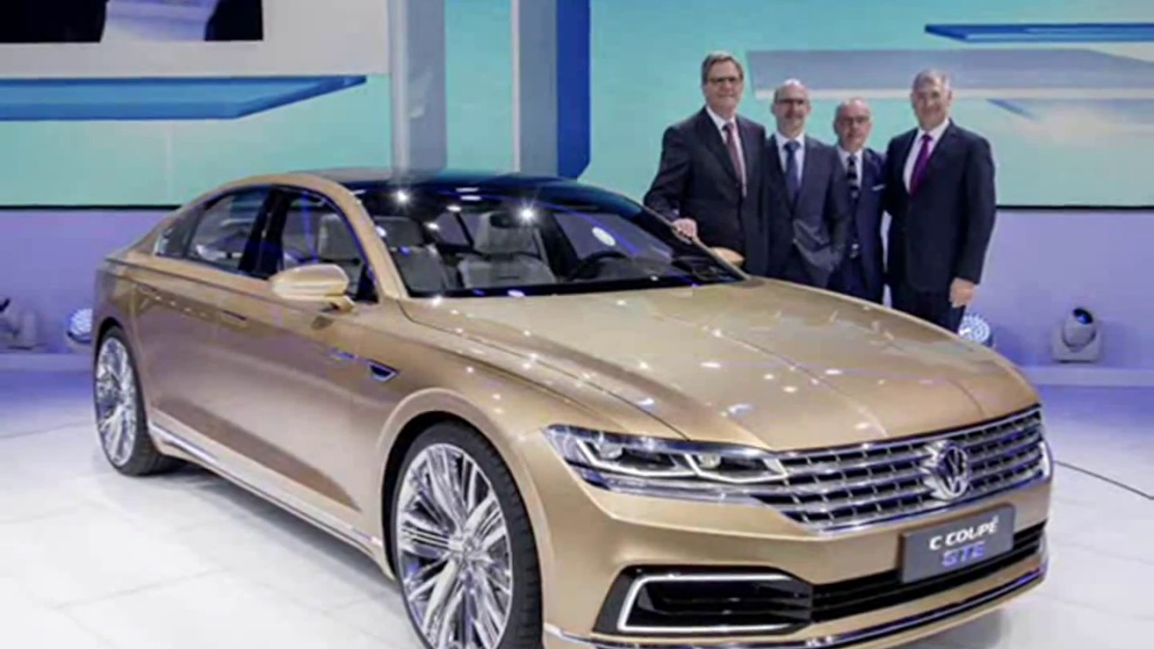 51 New 2019 VW Phaeton Performance