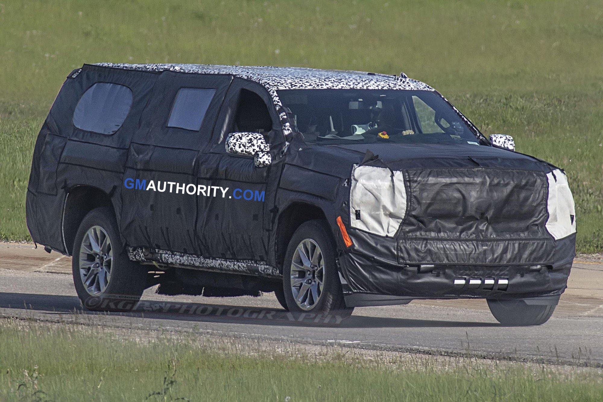 51 New 2020 Chevy Suburban Z71 Performance and New Engine