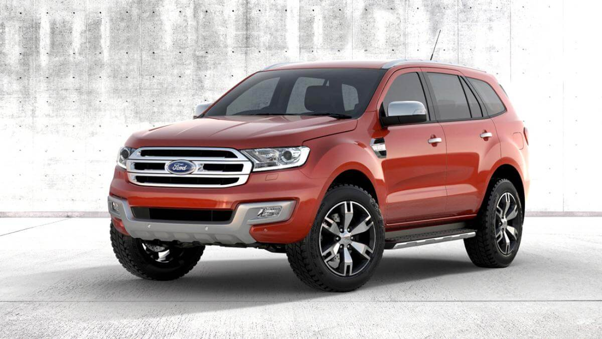 51 New 2020 Ford Ranger Usa Speed Test