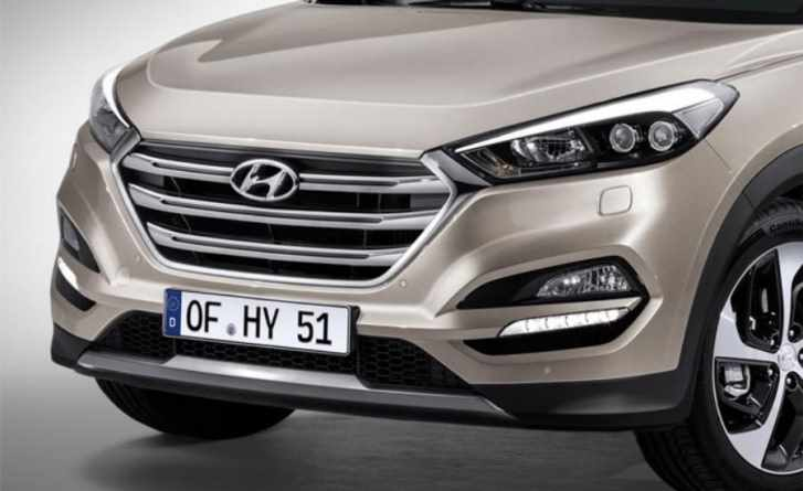 51 New 2020 Hyundai Ix35 Review and Release date