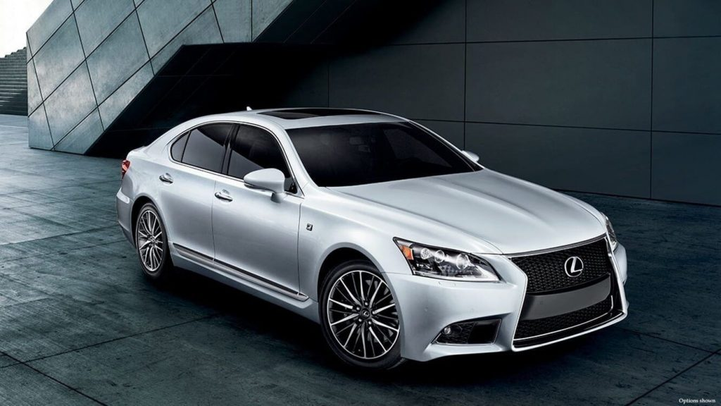 51 New 2020 Lexus SC Specs and Review
