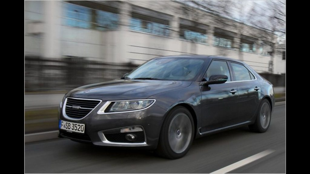 51 New 2020 Saab 9 5 Photos