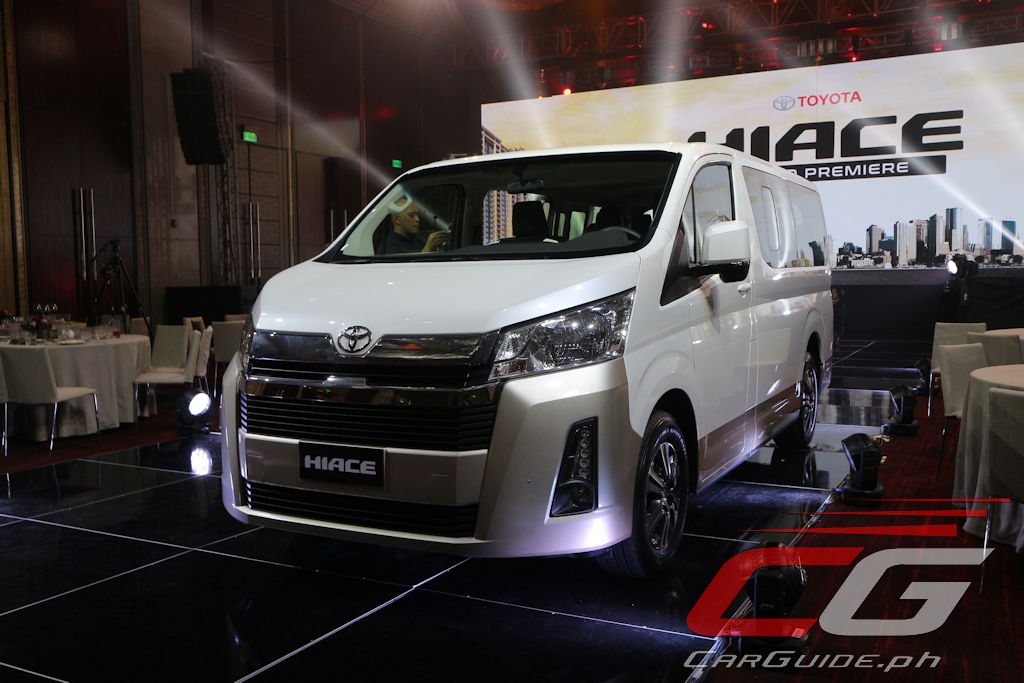 51 New 2020 Toyota Hiace Speed Test