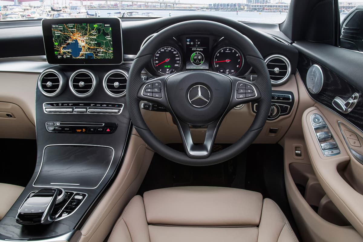 51 New Mercedes Glc Specs and Review