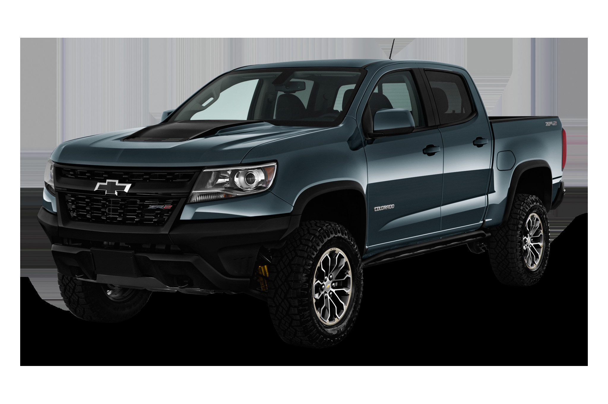 51 The 2019 Chevy Colorado Going Launched Soon Review and Release date