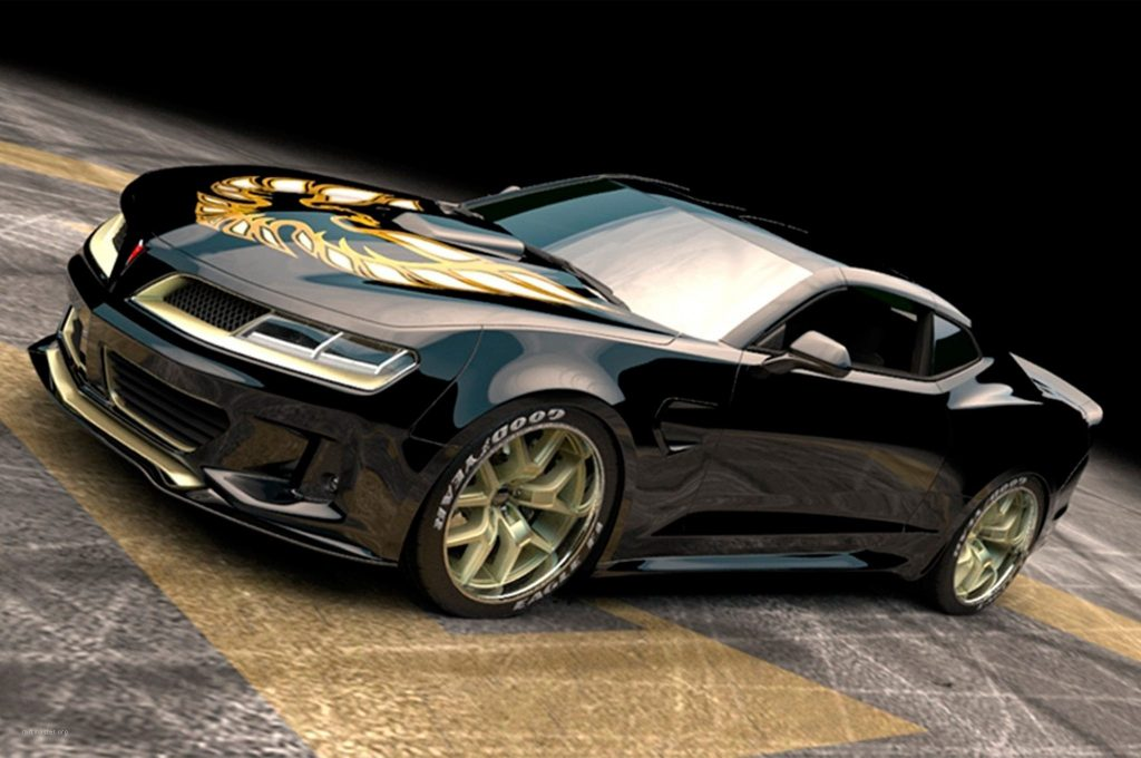 51 The 2019 Pontiac Firebird Trans Am Prices