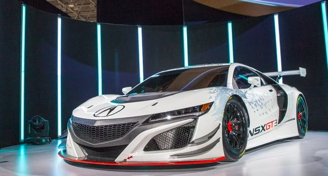 51 The 2020 Acura Nsx Type R Release