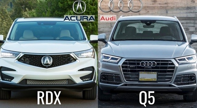 51 The 2020 Acura RDX Performance and New Engine