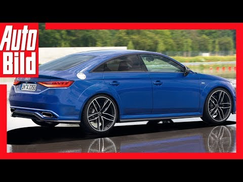 51 The 2020 Audi A3 Redesign and Review