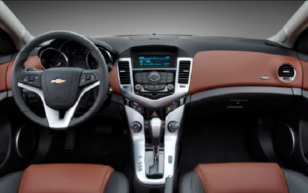 51 The 2020 Chevrolet Cruze Specs and Review
