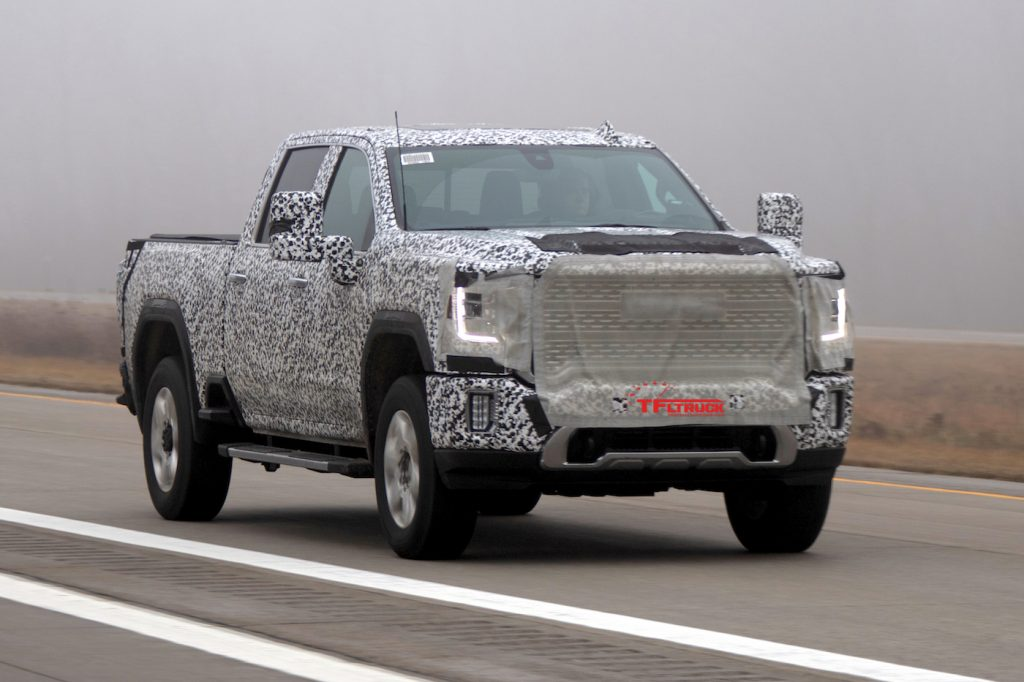 51 The 2020 GMC Sierra Concept and Review