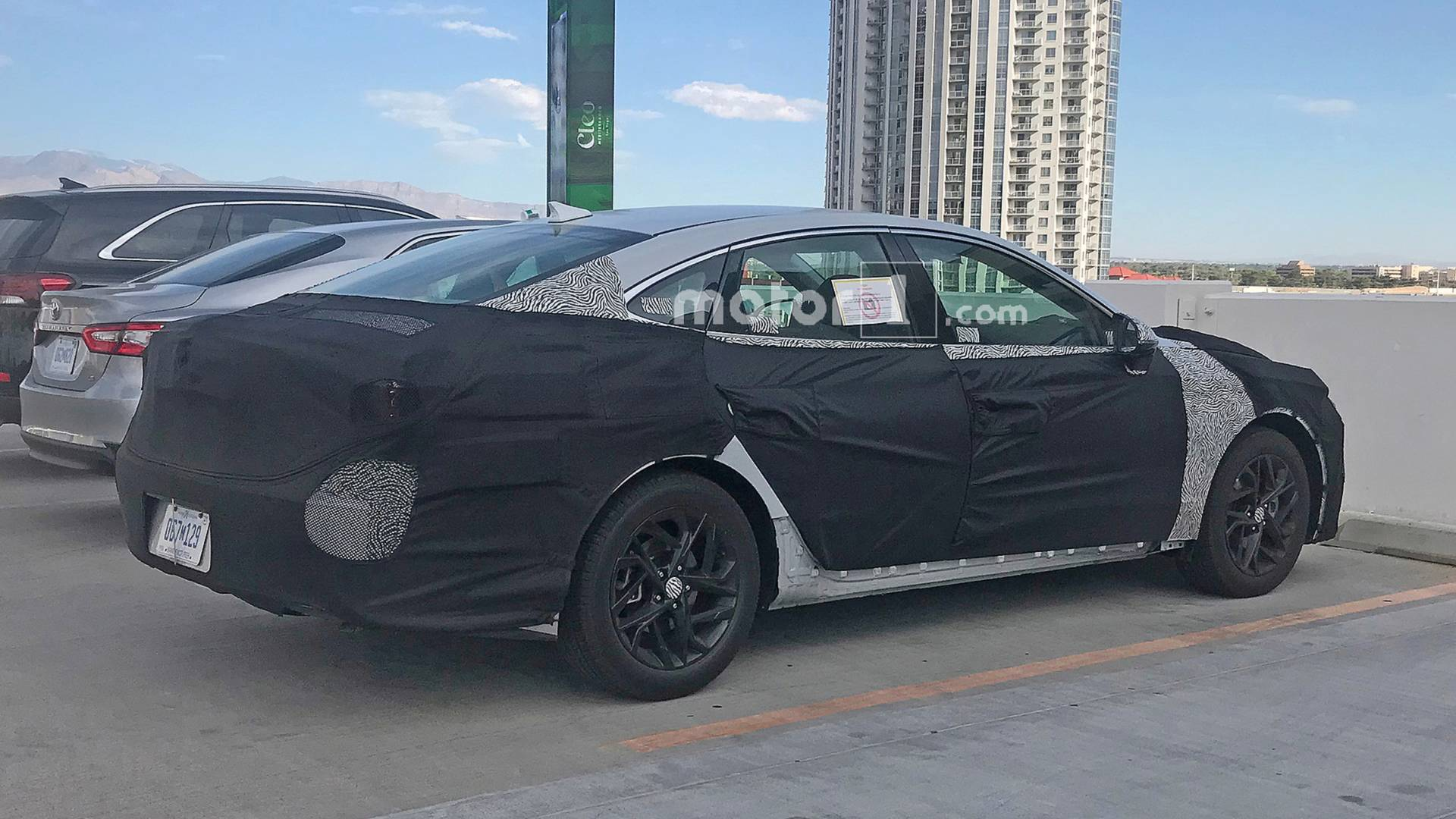 51 The 2020 Hyundai Sonata Hybrid Redesign and Review