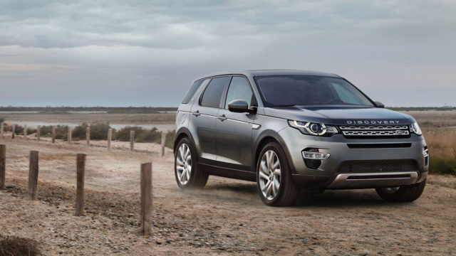 51 The 2020 Land Rover Discovery Price and Release date