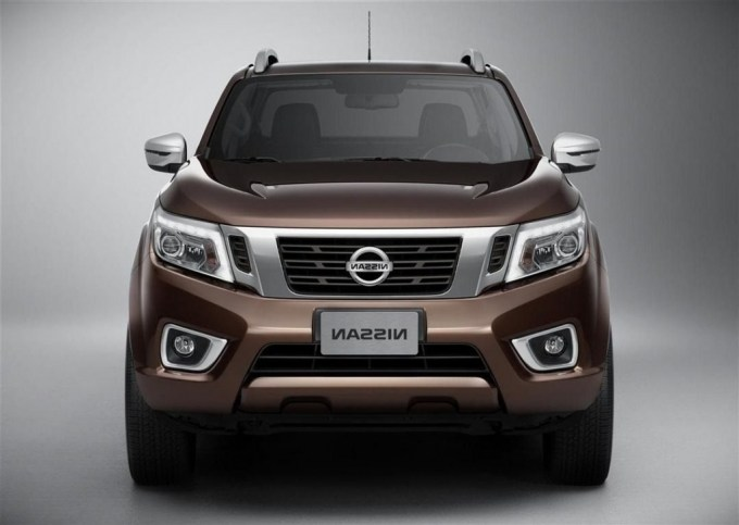 51 The 2020 Nissan Pathfinder Redesign
