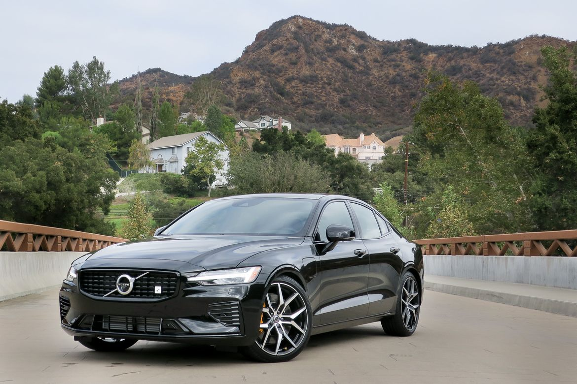 51 The 2020 Volvo S60 Polestar Concept and Review