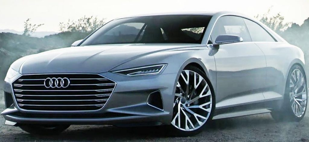 51 The Best 2020 All Audi A9 Spy Shoot