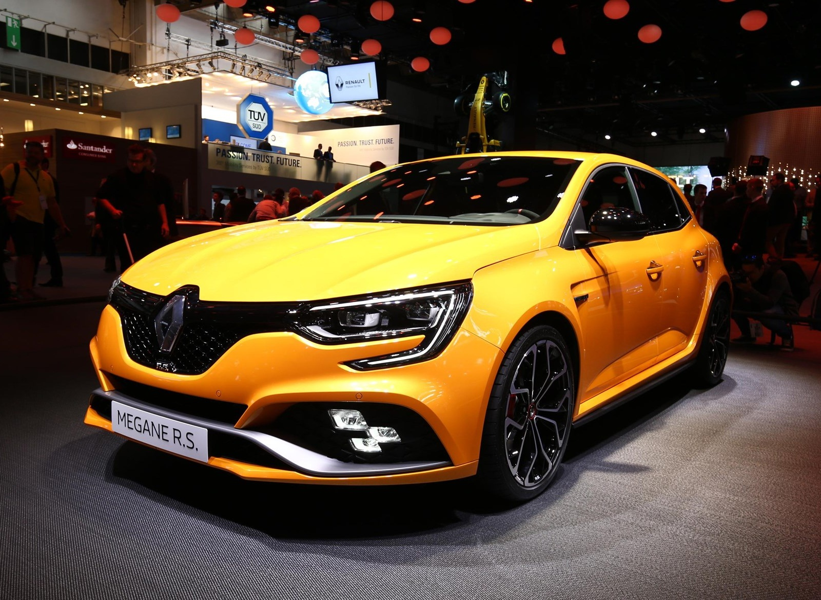 51 The Best 2020 Renault Megane SUV Rumors