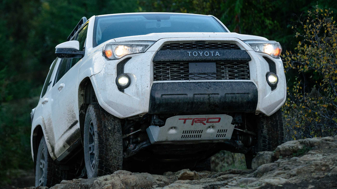 51 The Best 2020 Toyota 4Runner Concept