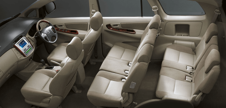 51 The Best 2020 Toyota Innova Price and Release date