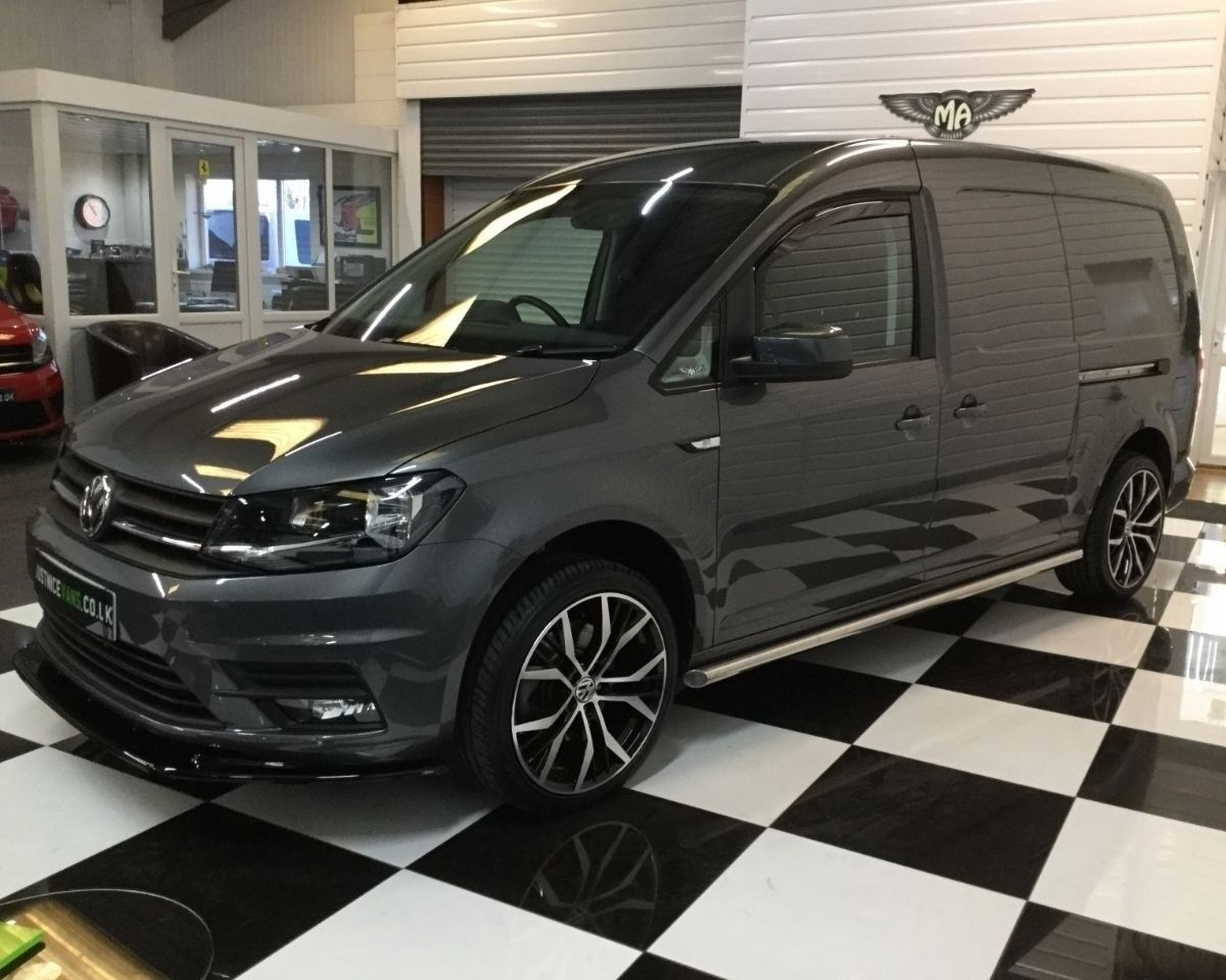 51 The Best 2020 VW Caddy Spy Shoot