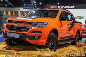 52 All New 2019 Chevy Colorado Going Launched Soon Review and Release date