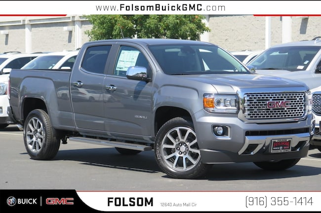 52 All New 2019 GMC Canyon Denali Price and Review